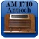 AM 1710 Antioch OTR