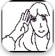 American Sign Language Animations Widget