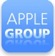 Apple-Group Widget