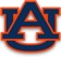 Auburn Tigers Football Schedule Widget