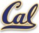 California Golden Bears Football Schedule Widget