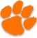 Clemson Tigers Football Schedule Widget