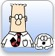 Daily Dilbert Widget