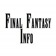 Final Fantasy Info RSS