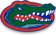 Florida Gators Football Schedule Widget