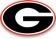 Georgia Bulldogs Football Schedule Widget