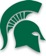 Michigan State Spartans Football Schedule Widget