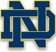 Notre Dame Fighting Irish Football Schedule Widget