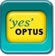 Optus Usage Widget