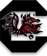 South Carolina Gamecocks Football Schedule Widget