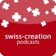 swiss-creation podcasts
