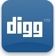 The Diggit Widget