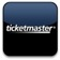 Ticketmaster Widget