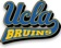 UCLA Bruins Football Schedule Widget