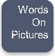 Words on Pictures Widget