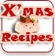 X'mas Recipes